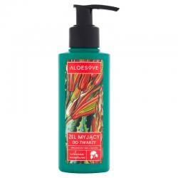Aloesove Żel myjący do twarzy 150 ml