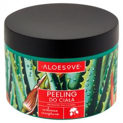 Aloesove Peeling do ciała 250 ml