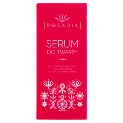 Rosadia Serum do twarzy 30 ml