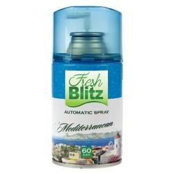 KALA Fresh Blitz wkład zapach 260 ml Mediterranean