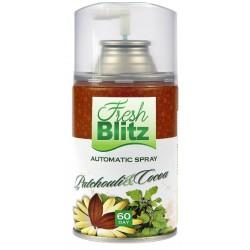 KALA Fresh Blitz wkład zapachowy 260 ml Patchouli