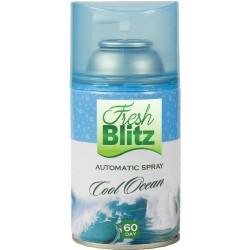 KALA Fresh Blitz wkład zapachowy 260 ml Cool Ocean