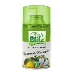 KALA Fresh Blitz wkład zapachowy 260 ml - Bergamotka