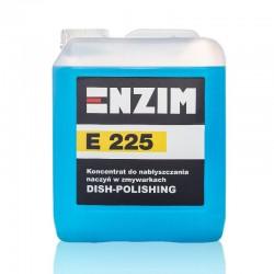 ENZIM E225 Koncentrat do nabłyszczania w zmywarce