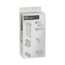 Zestaw filtrów i worków Hepabox SEBO Airbelt K