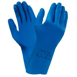 Ansell AlphaTec 87-195 rękawice gospodarcze L