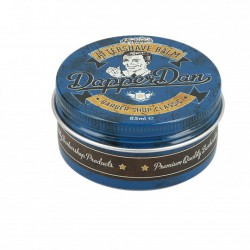 DAPPER DAN Aftershave Balm 85 ml Balsam po goleniu