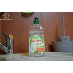 BARYŚ - płyn do mycia naczyń