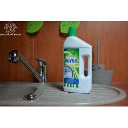 BŁYSK - Płyn myjąco-czyszczący