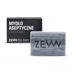 ZEW for men - mydło aseptyczne