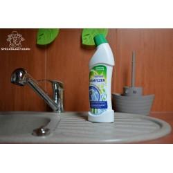 KAMYCZEK - Płyn do mycia