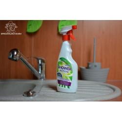 SHOWER ACTIVE - preparat czyszczący