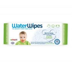 WaterWipes Chusteczki SOAPBERRY, 60szt