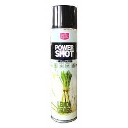 KALA Power Shot Neutralizator zapachowy LEMON GRASS 600ml
