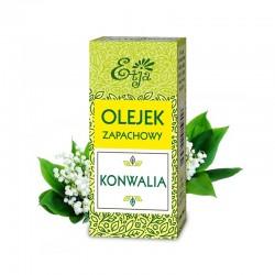 ETJA Olejek Zapachowy Kompozycja KONWALIA 10ML