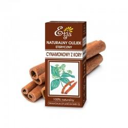 ETJA Naturalny Olejek Eteryczny CYNAMONOWY 10 ML