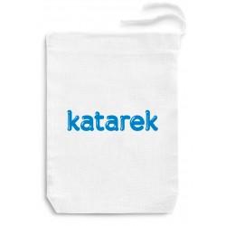 Bawełniany woreczek do aspiratora Katarek Plus lub  Katarek Complete