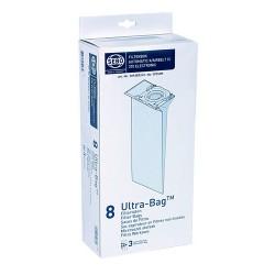 Worki do odkurzacza - filtr workowy SEBO Filterbox Automatic X / Airbelt C / 370 Electronic