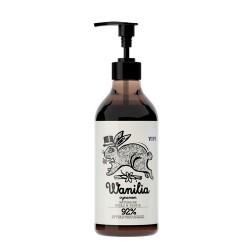YOPE Naturalne Mydło w płynie Wanilia & Cynamon 500 ml