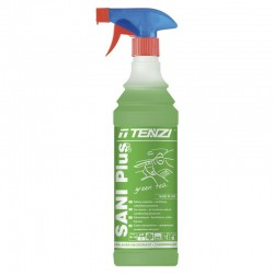 TENZI Sani Plus GT Green Tee 600 ml