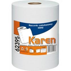 KAREN Ręcznik Celulozowy 65m 2W szt