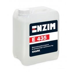 ENZIM E435 – Skoncentrowany preparat do gruntownego czyszczenia fug SHARK 5L
