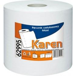 KAREN Ręcznik Celulozowy MAXI 150m 2W szt