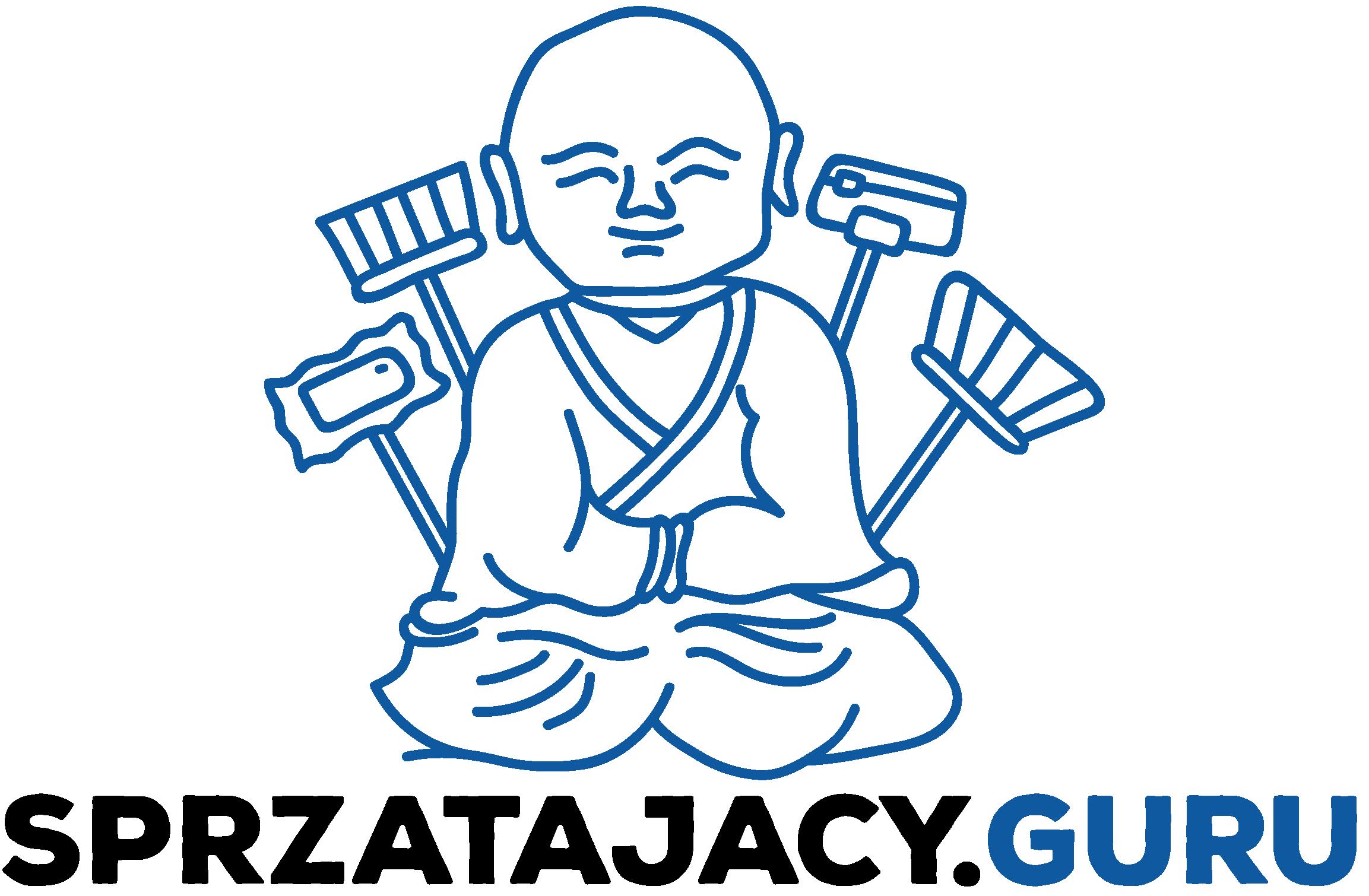 Sprzątający Guru